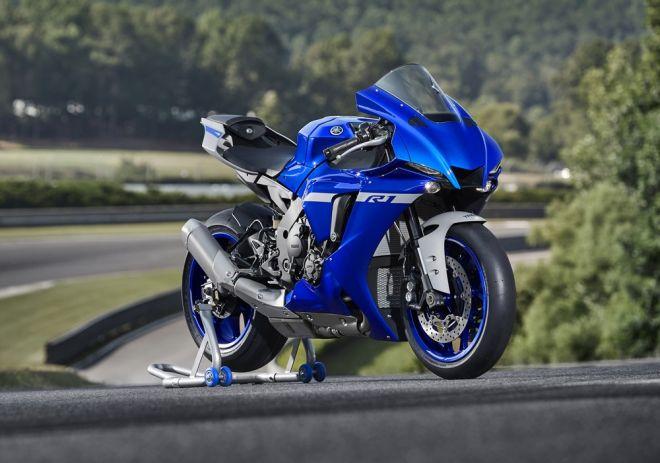 Yamaha: Οι μοτοσυκλέτες του 2020