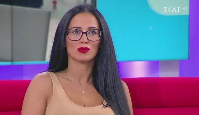Η Χριστίνα Ορφανίδου στο Love it