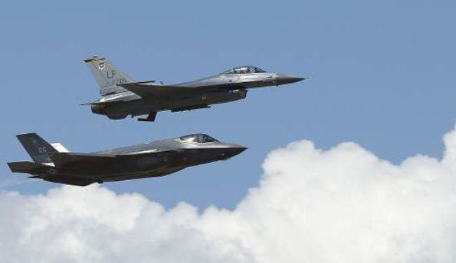 Τα F-35 έτοιμα να αντιμετωπίσουν τους ρωσικούς S-300