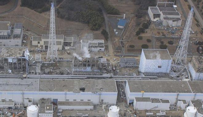 Όταν το τσουνάμι χτύπησε τη Φουκουσίμα