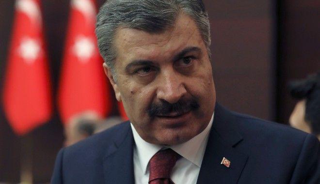 Κορονοϊός - Τουρκία: Στους 1.769 οι νεκροί, 126 το τελευταίο 24ωρο