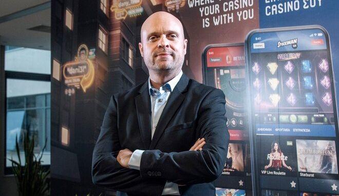 Η Kaizen Gaming καλωσορίζει τον Claus Jansson στην θέση του Head of Affiliate Marketing and Media Buying