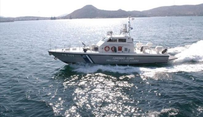 Άκαρπες οι έρευνες για τον εντοπισμό 31χρονου αλιέα στην Επίδαυρο