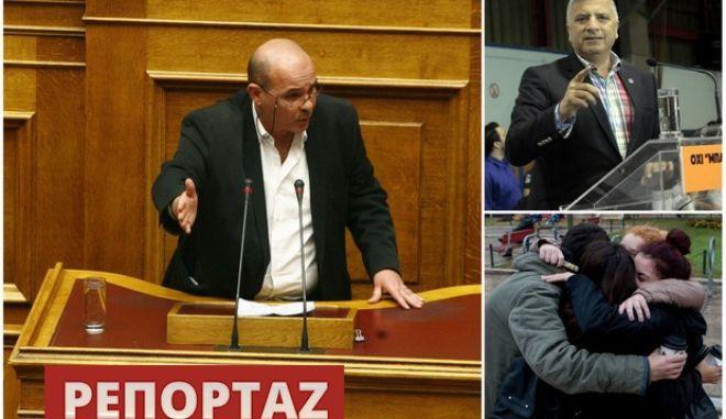 Οργή οροθετικών για τη δήλωση Μιχελογιαννάκη σχετικά με το AIDS. Πλήρης κάλυψη από τον Ιατρικό Σύλλογο Αθηνών