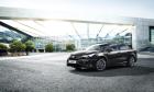 Πέντε αστέρων το νέο Toyota Avensis