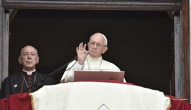 Περού: 'Η πολιτική νοσεί' στη Λατινική Αμερική, δήλωσε ο πάπας Φραγκίσκος