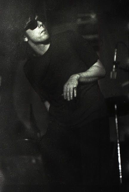 Φωτογραφίες του Παύλου Σιδηρόπουλου που δεν έχετε ξαναδεί