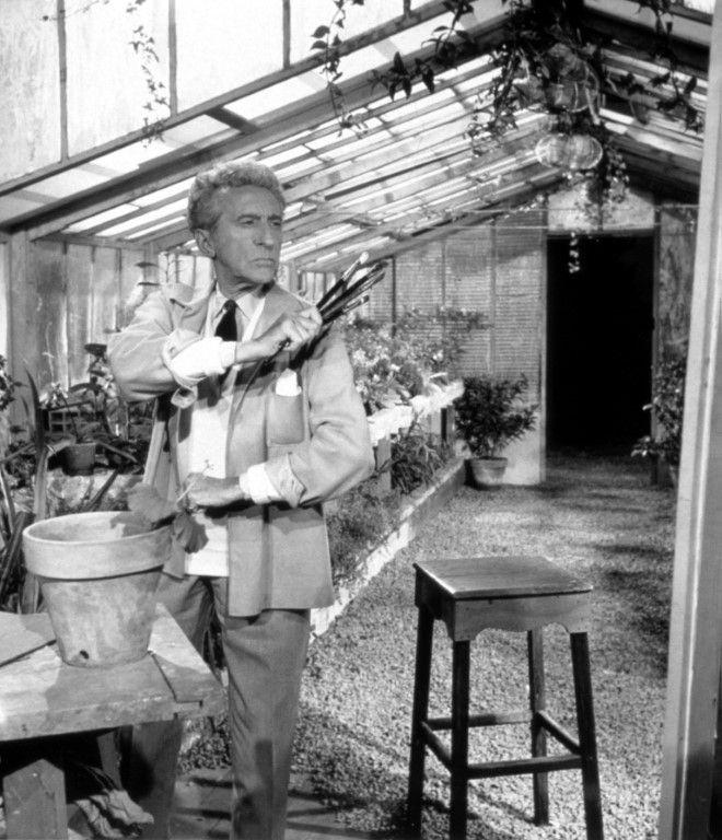 Η διαθήκη του Ορφέα (Ζαν Κοκτό, 1960)