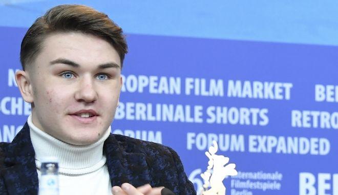 Ο 18χρονος Ουκρανός Αρτέμ Τκατσούκ