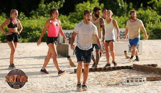 Survivor: Ποιοι Έλληνες και Τούρκοι παίκτες πέρασαν στον ημιτελικό - Η αποχώρηση του εκρηκτικού Μπορά