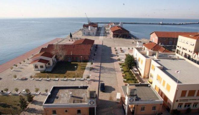 Ακτοπλοϊκή σύνδεση Θεσσαλονίκης με Σποράδες - Παίρνουν σειρά Κυκλάδες και Κρήτη