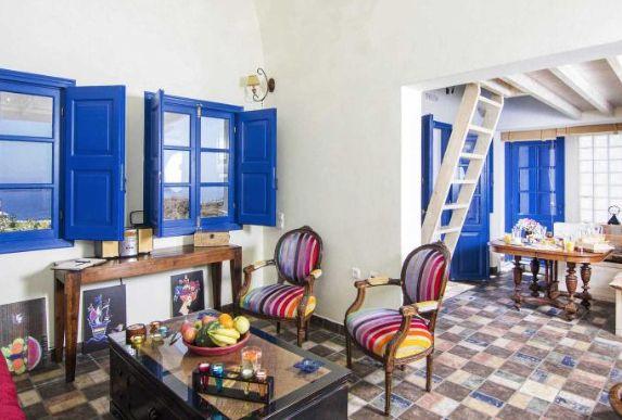 Αυτά είναι τα 10 καλύτερα σπίτια διακοπών στην Ευρώπη (τα 4 στην Ελλάδα)