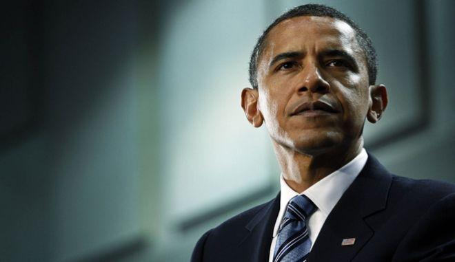 Ομπάμα: Θα συνεχίσω να προτρέπω τους πιστωτές της Ελλάδας για το χρέος