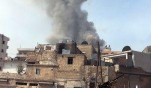 'Αντάρτικο' στο Αφρίν: Επτά άμαχοι και τέσσερις στρατιώτες νεκροί από έκρηξη βόμβας