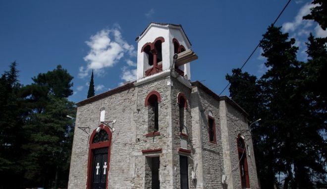 Εκκλησία στα Τρίκαλα