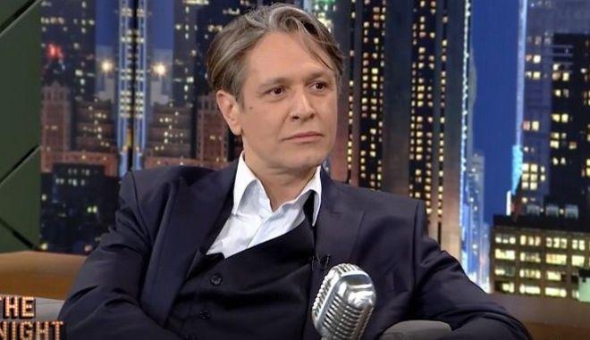 """Ο Αιμίλιος Χειλάκης στην εκπομπή """"2night Show"""""""