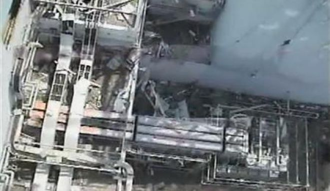 Αποκαταστάθηκε βλάβη του αντιδραστήρα 5