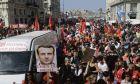 Μεγάλη κινητοποίηση στη Γαλλία εναντίον των μεταρρυθμίσεων της κυβέρνησης Μακρόν