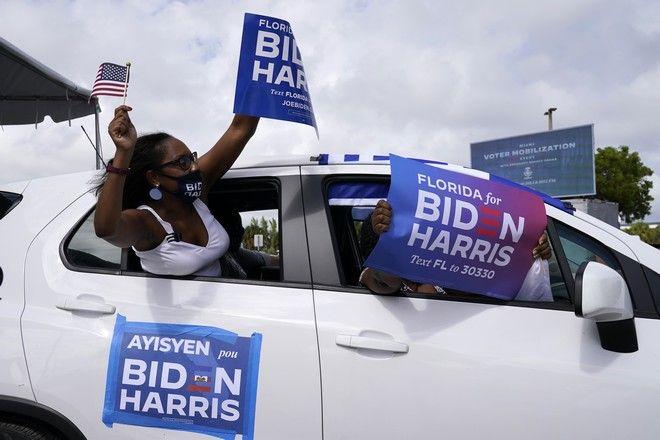Αμερικανικές εκλογές 2020