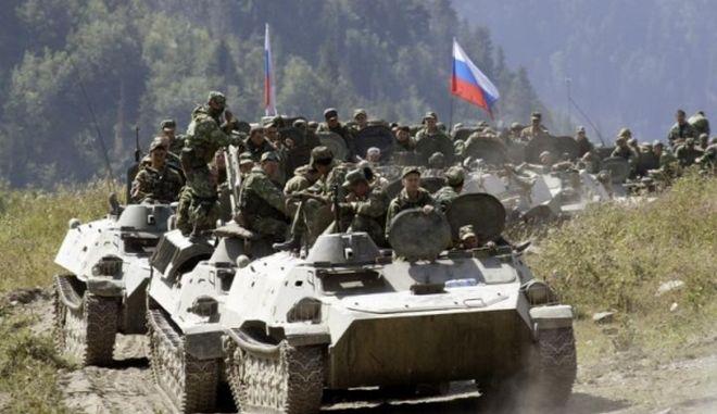 Έτοιμη η Ρωσία να χρησιμοποιήσει περισσότερα στρατιωτικά μέσα στη Συρία