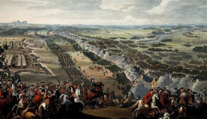 Μηχανή του Χρόνου: Η επική μάχη που έκανε τη Ρωσία υπερδύναμη