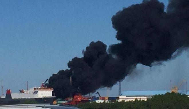 Λιβύη: Οι δυνάμεις του Χάφταρ επιτέθηκαν σε τουρκικό πλοίο