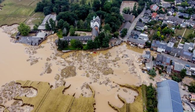 Δραματική παραμένει η κατάσταση στο χωριό Blessem
