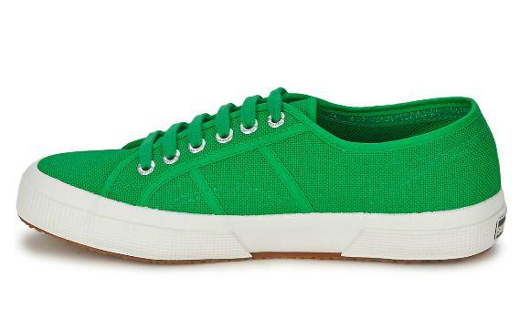 5 ανοιξιάτικα αθλητικά παπούτσια για Παναθηναϊκούς
