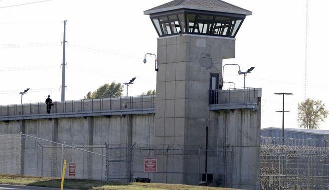 Αμερικανικές φυλακές (Φωτογραφία αρχείου)