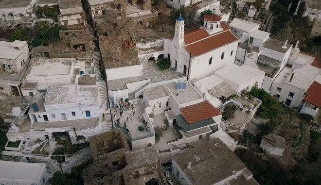 "Sunday Times: Ελληνικό νησί στην κορυφή των ""κρυφών παραδείσων"" της ΕΕ χωρίς συνωστισμό"