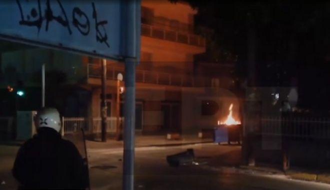 Νέες απόπειρες επιθέσεων κατά βουλευτών ΣΥΡΙΖΑ σε Δράμα και Κατερίνη