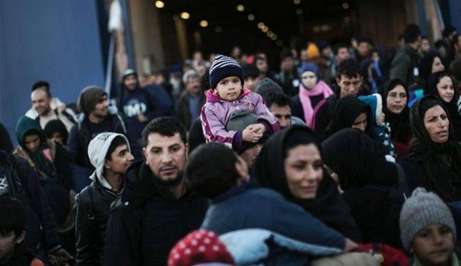 Η Τουρκία δεν δέχεται πρόσφυγες και μετανάστες που είναι ήδη στην Ελλάδα
