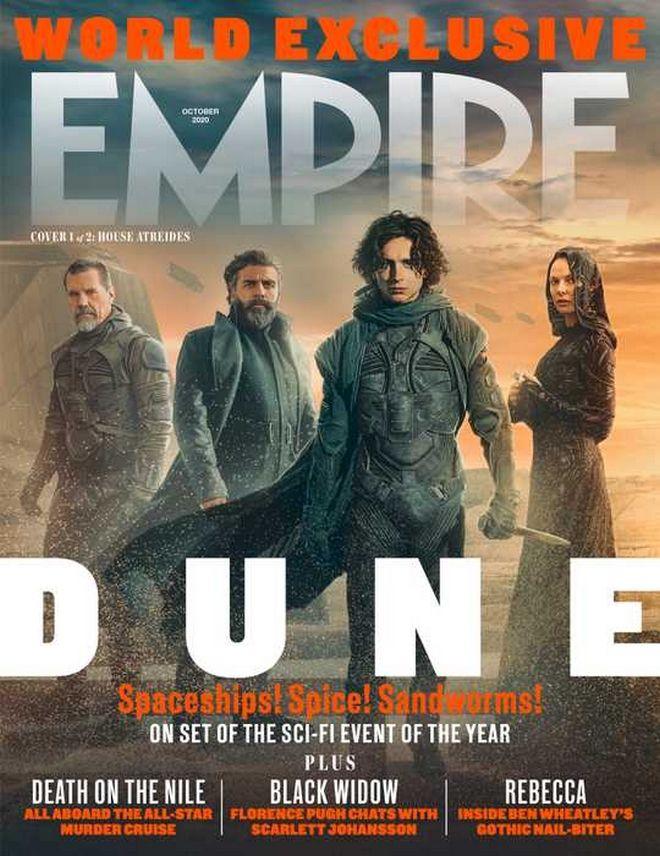 Βόμβα στον κινηματογράφο: Η Warner Bros στέλνει όλες τις ταινίες του 2021 στο HBO Max