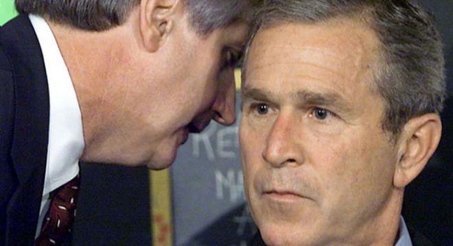 Δεκατρία χρόνια από την 11η Σεπτεμβρίου