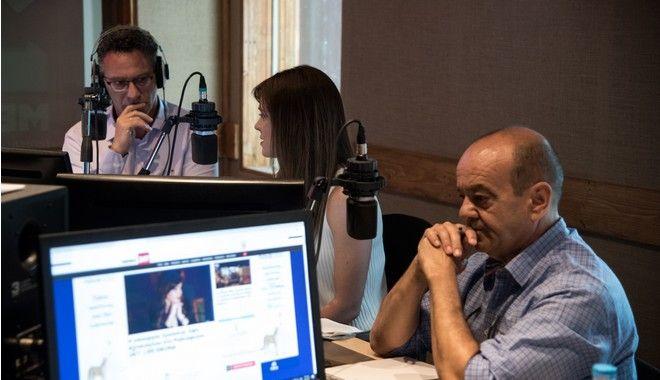 Αχτσιόγλου στο Ραδιόφωνο 24/7: Έρχεται ρύθμιση για τους 'εγκλωβισμένους' εργαζόμενους