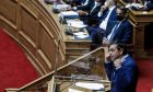 ΣΥΡΙΖΑ: Τρεις λόγοι που εκτέθηκε στη Βουλή ο Μητσοτάκης