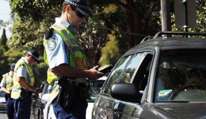 Αυστραλία: Πρόστιμο έως 40.000 δολάρια για οδήγηση υπό την επήρεια αλκοόλ και ναρκωτικών