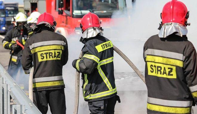 Πολωνία: Πέντε νεκροί από φωτιά σε escape room