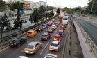 Κίνηση στους δρόμους: Προβλήματα σε πολλές περιοχές - LIVE ΧΑΡΤΗΣ