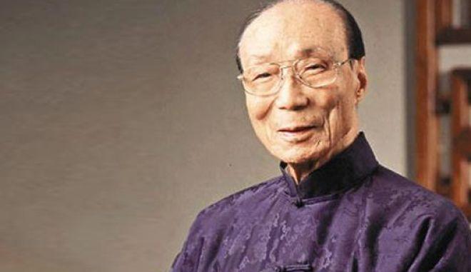 """Στα 107 πέθανε ο  Run Run Shaw, ο """"Πάπας"""" των ταινιών κουνγκ-φου"""