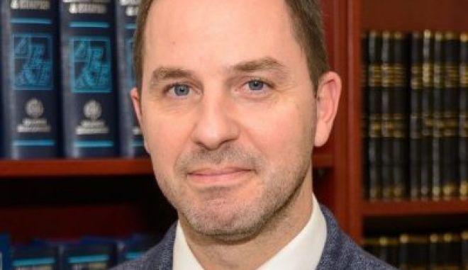 Αυτός είναι ο νέος πρόεδρος του Δικηγορικού Συλλόγου Θεσσαλονίκης