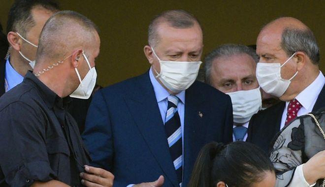 ΟΗΕ: Ρητή καταδίκη των εξαγγελιών Ερντογάν για τα Βαρώσια