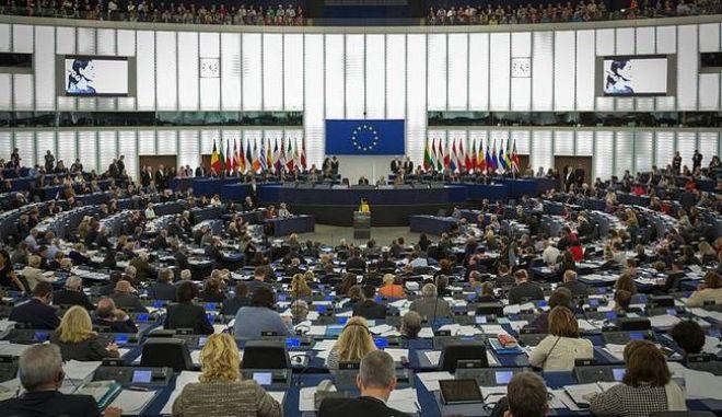 Μειώνεται ο αριθμός των ευρωβουλευτών