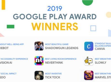01e5cc084477 Google Play Awards 2019  Αυτές είναι οι κορυφαίες εφαρμογές της χρονιάς