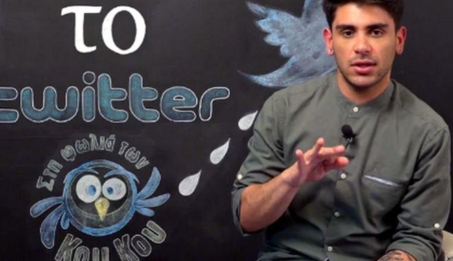 MasterChef: Ο νικητής Μανώλης απαντά σε πικρόχολα tweets