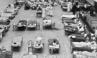 Όλες οι σκοτεινές αλήθειες για την ισπανική γρίπη - Ομοιότητες με το σήμερα