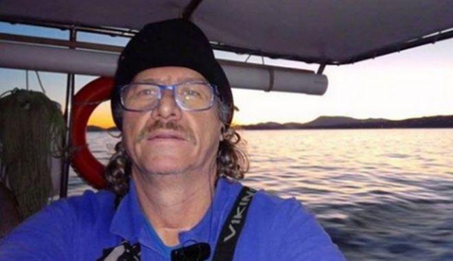 Κώστας Αρβανίτης, ο ηρωικός ψαράς της τραγωδίας στο Μάτι