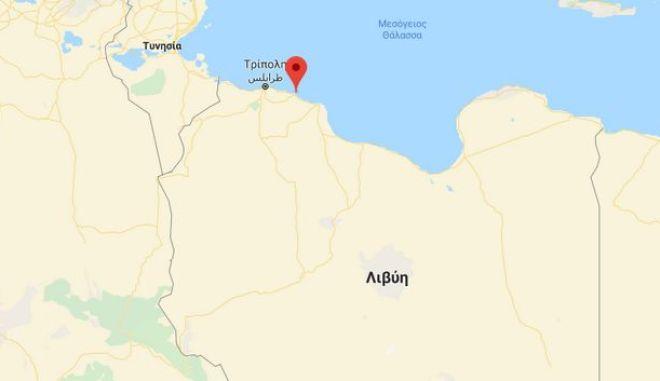 Λιβύη: Ανείπωτη τραγωδία, επτά παιδιά νεκρά στο σπίτι τους από πυρκαγιά