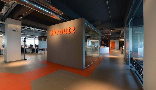 Η Skroutz μπαίνει στις ταχυμεταφορές - Εξαγόρασε την SendX