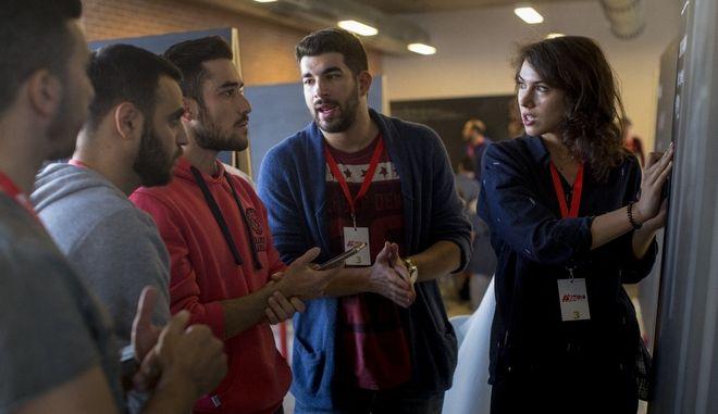 Youth Empowered: Συμπληρώθηκε ο πρώτος χρόνος δράσης